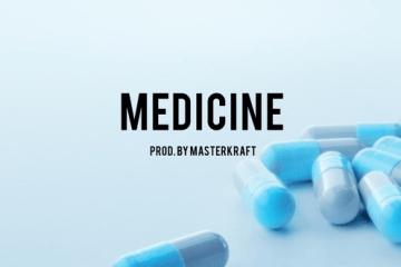 Wizkid medicine song lyrics