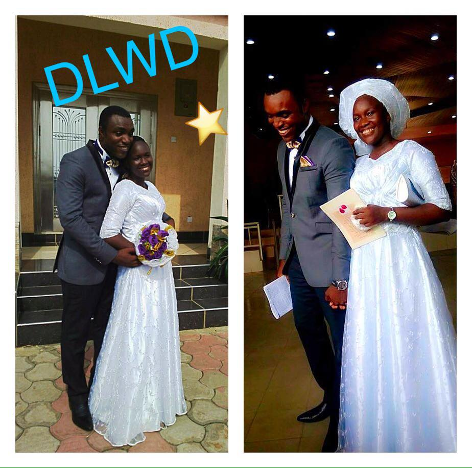 Deeper Life Wedding Pictures Nigerian Girls Complain About