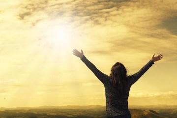 short morning prayer
