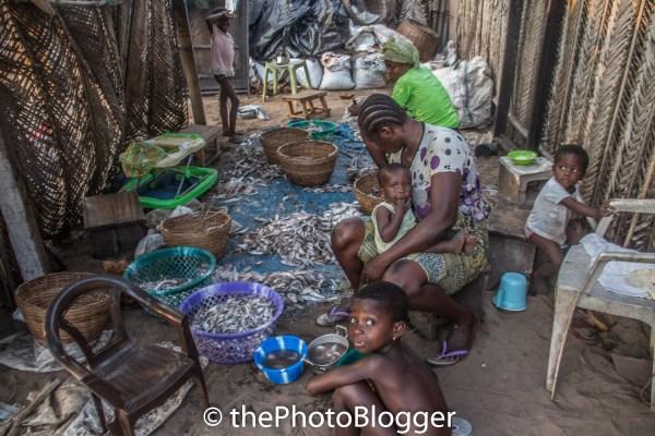 documentary ibeshe community