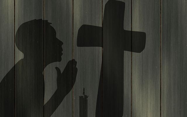 prayer message