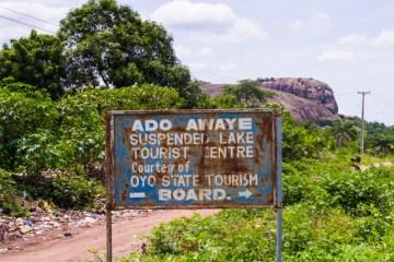 Ado Awaye Community documentary