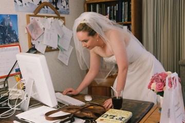 Wedding Cost-Cutting Methods