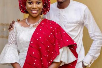 naija wedding story