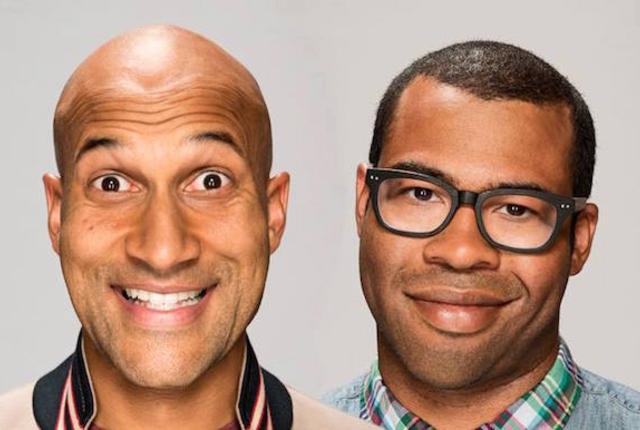 Because Key & Peele Links
