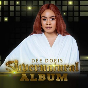 DEEDORIS SUPERNATURAL ARTWORK