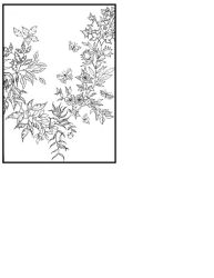 thumbnail of Secret Garden Butterflies in Flowers