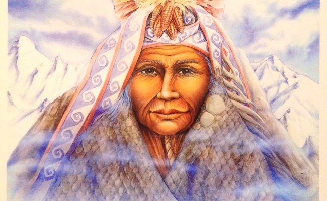 Pachamama Archangel Oracle