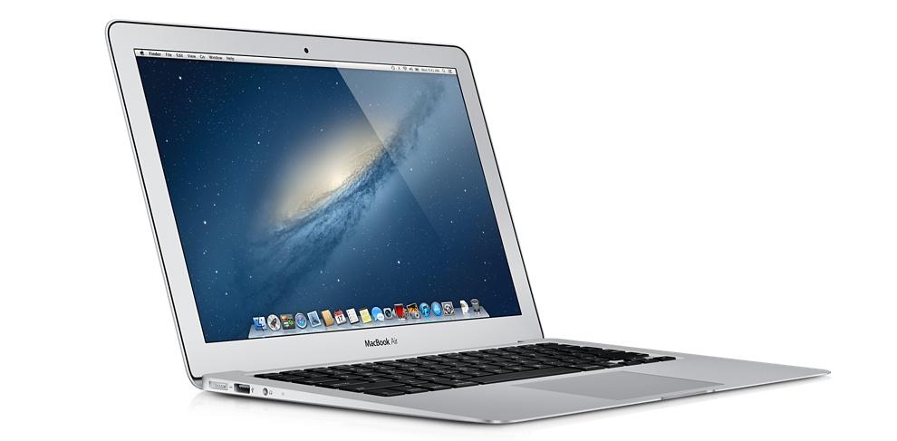 Donde comprar mas barato un Macbook Air. (1/2)