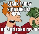 Black Friday Angebote für DJs 2016