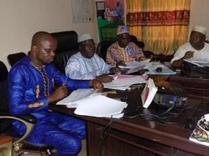 La Communauté Forestière de l'Ouémé Supérieur aura son siège à N'Dali.