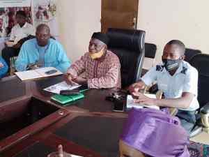 N'dali, le Schéma Directeur d'Aménagement Communal (SDAC) disponible