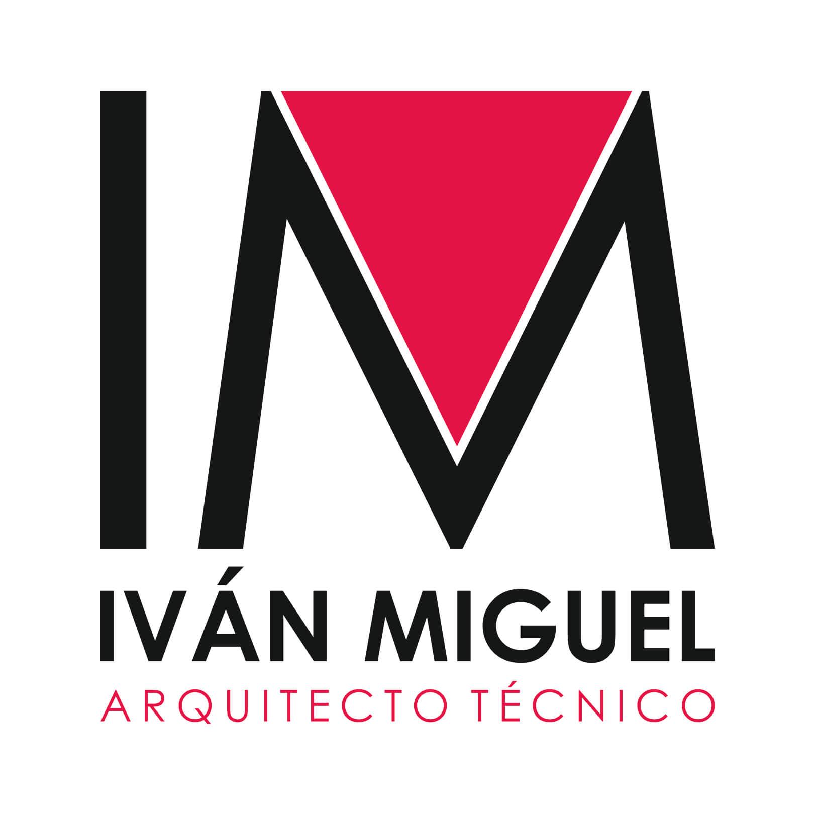 Logo personalizado Iván Miguel