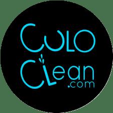 LOGOTIPO CULO CLEAN