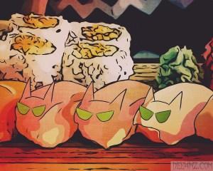 Sushi Spirits