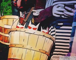 Basket Bandits