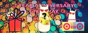 SOON: Instagram Giveaway!