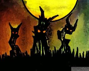 Run the Ghouls