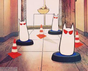 Roomba Race