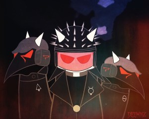 Cyberheads