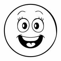 Los Mejores DIBUJOS De Emojis Para Colorear    DEMOJIS.CO