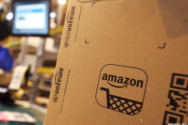 Here's How Amazon's Buyback Program Should Drive the Stock Higher