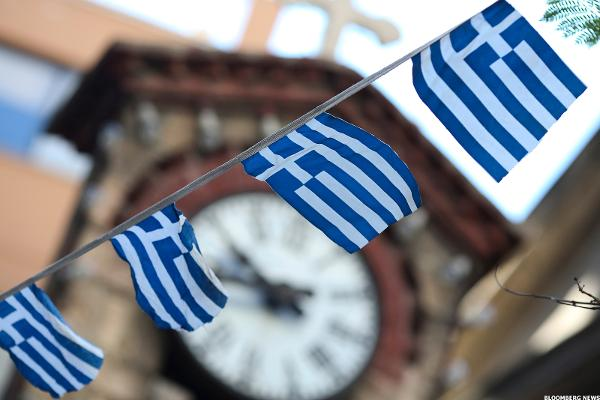 Alexis Tsipras and the Big Fat Greek Debt