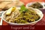 Kidney Bean Lentil Dahl