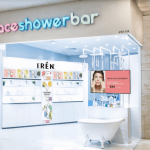 Face Shower Bar : The 30-Minute Facial Shower (Review)