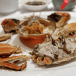 I Learnt The Art of Eating A Hairy Crab At This Restaurant