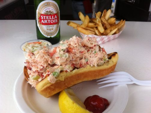 5 Foods You Have to Try on Your Next Visit to Long Island