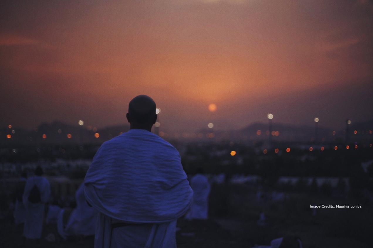 Hajj Day Of Arafah Dua