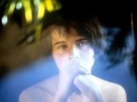 Juliette Binoche in Three Colors: Blue
