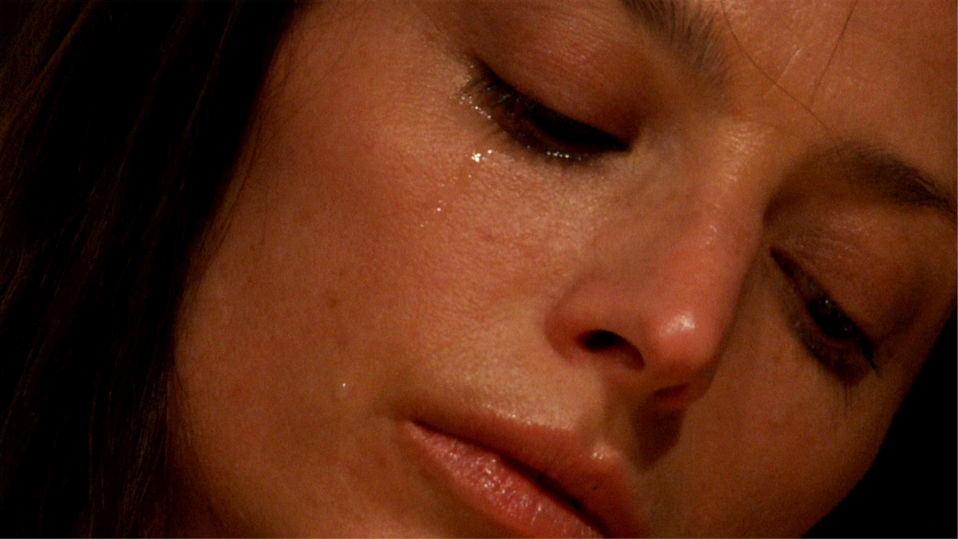 Brandy Burre in Actress