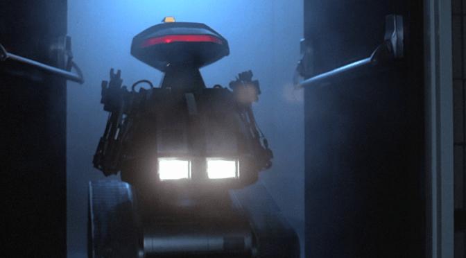 Killbot!