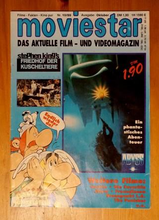 Moviestar 10/89