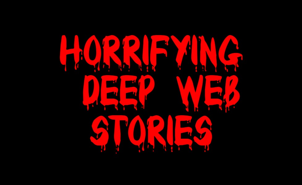 Dark Web Stories
