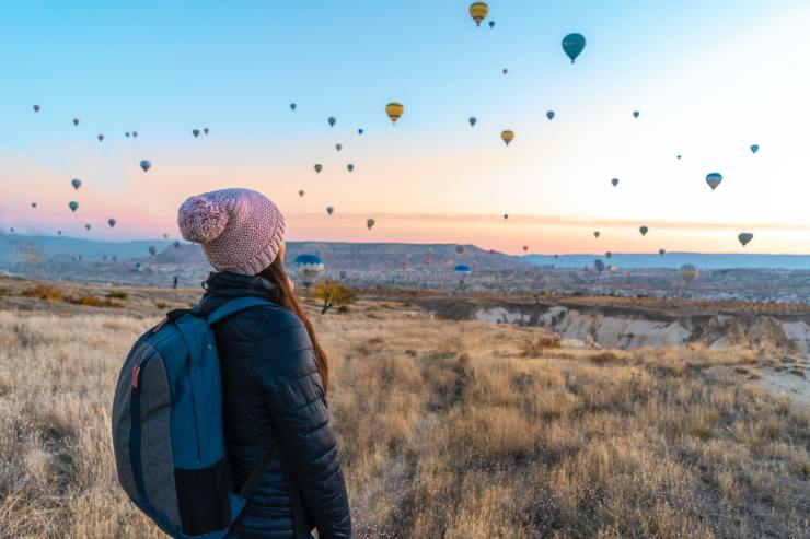 Travel Instagram Captions and Quotes