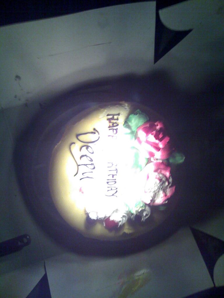 Home Away From Home Happy Birthday Deepak Kulals Weblog