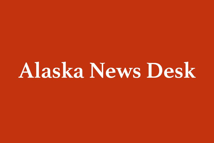 Alaska News Desk