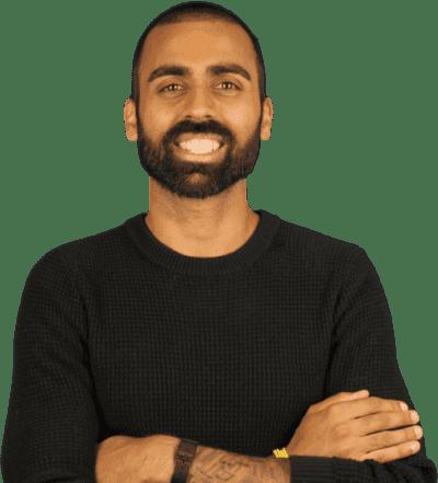 Deepak Shukla SEO Expert