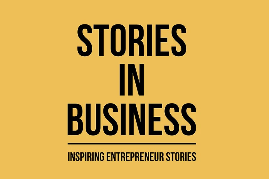 Story in business