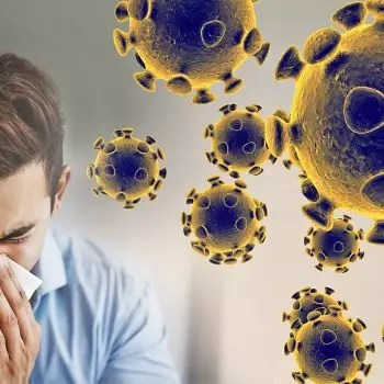 How The Coronavirus Has Affected My Life And Business