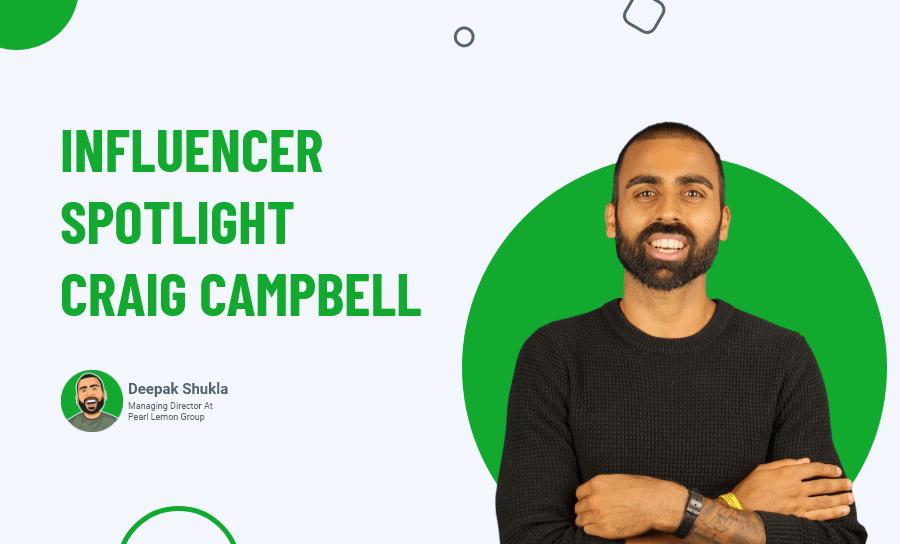 Influencer Spotlight