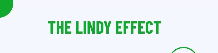 Lindy effect