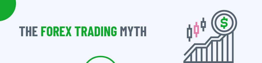 Forex Trading Myth