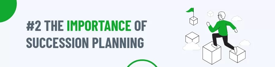 Importance of Succession Planning