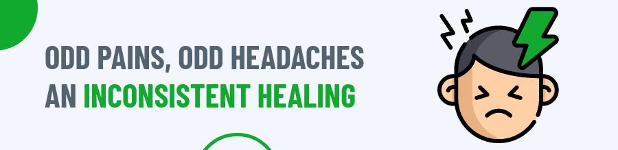 Inconsistent Healing