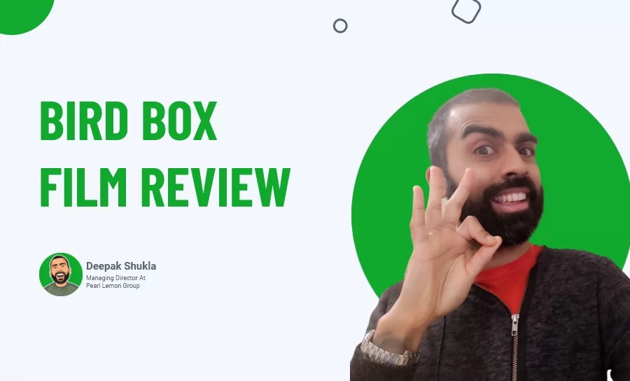 Bird Box Film Review