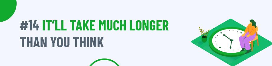 Much Longer